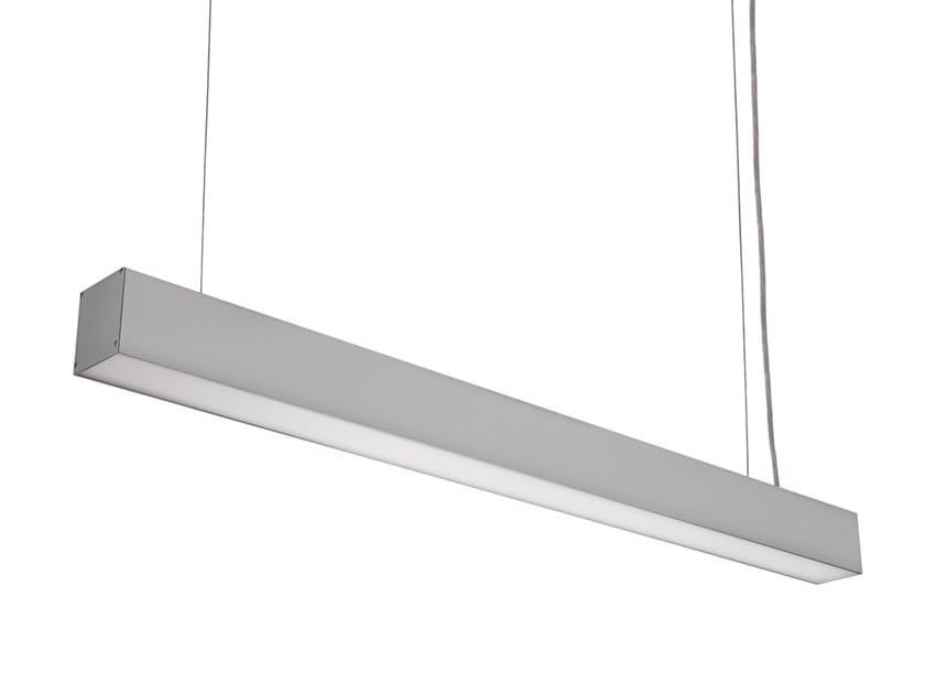 LED pendant lamp VOLICA LED by LUG Light Factory
