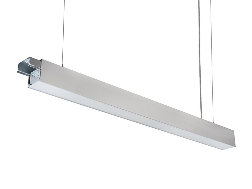 LED pendant lamp VOLICA LED SYSTEM by LUG Light Factory