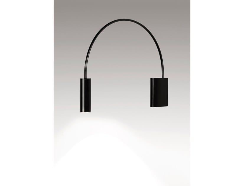 LED aluminium wall lamp VOLTA | Wall lamp by Estiluz