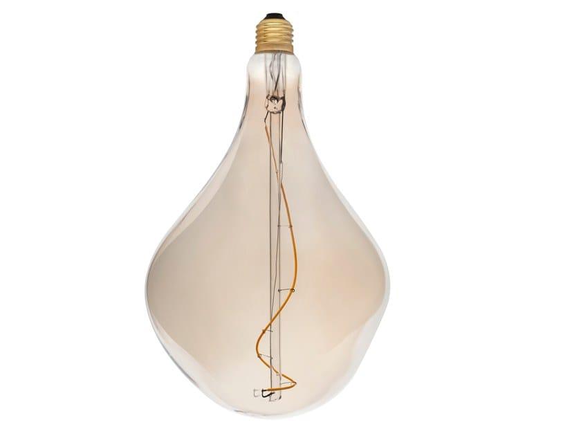 LED energy-saving light bulb VORONOI II by tala