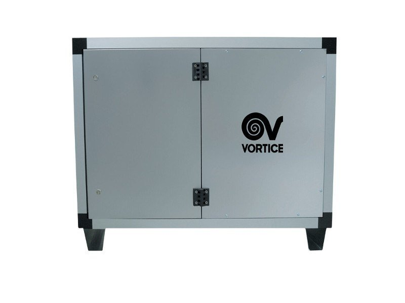 Mechanical forced ventilation system VORT QBK POWER 560 2V 4 by Vortice