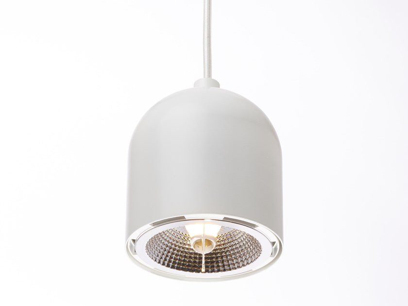 LED iron pendant lamp VOX by ZAVA