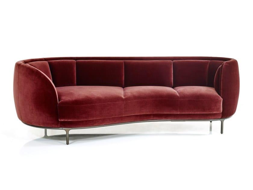 Fabric sofa VUELTA LOUNGE | Sofa by Wittmann