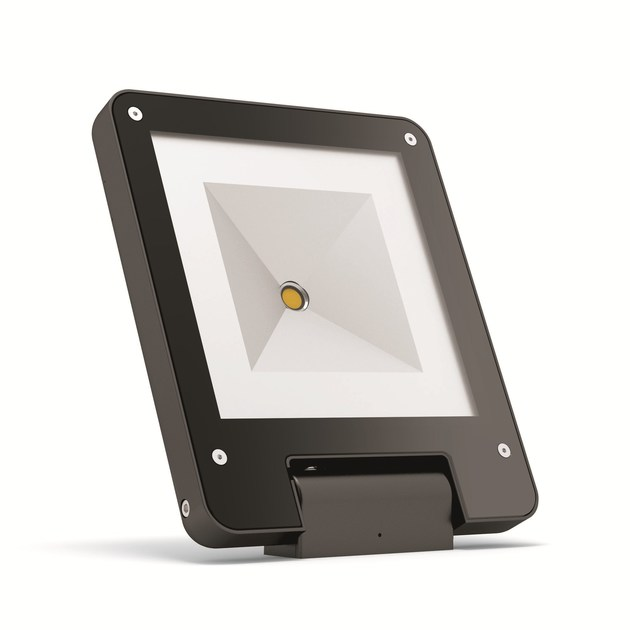LED adjustable floodlight VUELTA by Linea Light Group