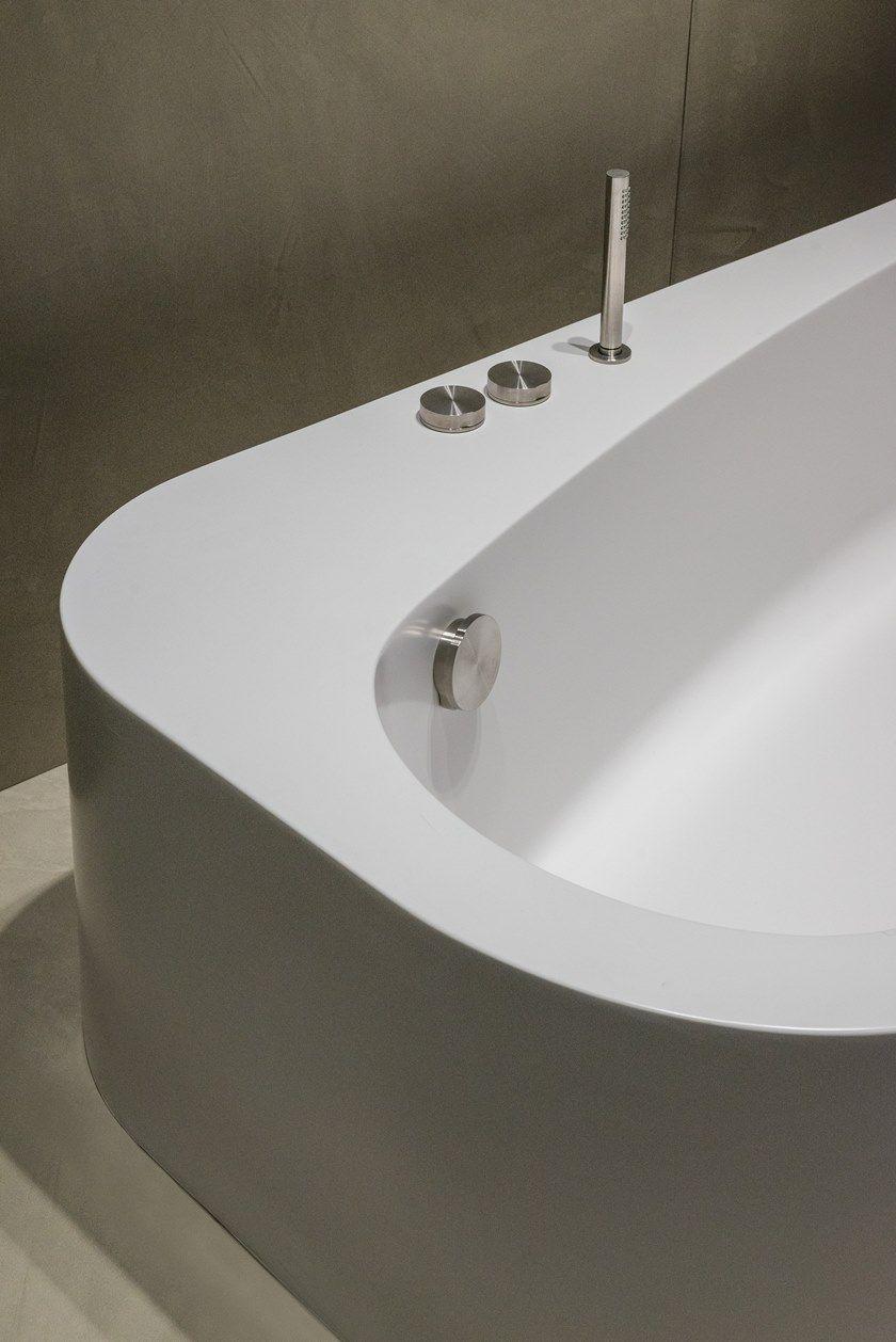 Vasca da bagno in vetroresina vvr by moab80 - Vasca da bagno in cemento ...