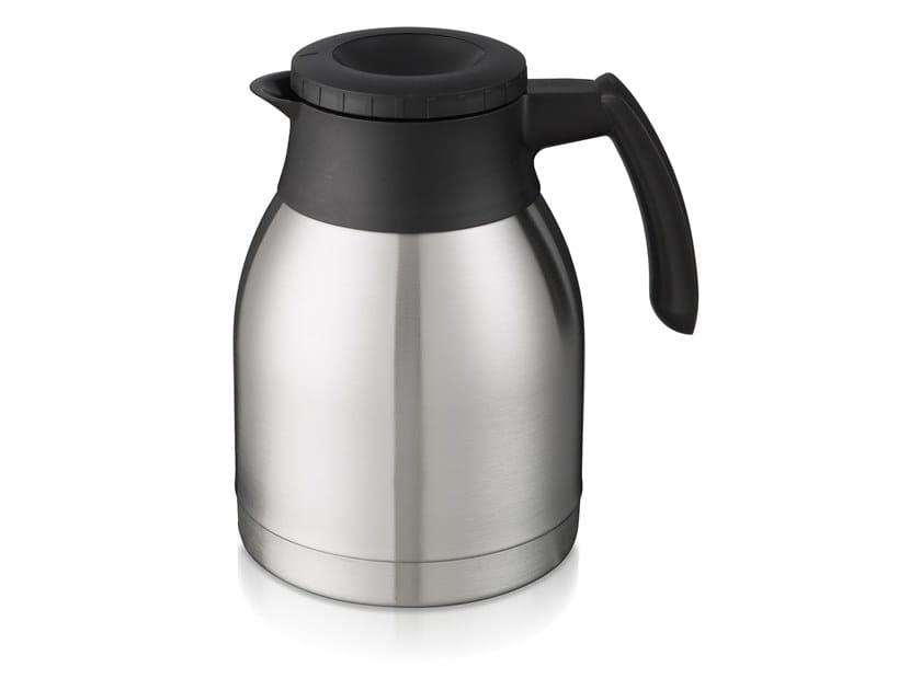 Vacuum stainless steel vacuum flask Vacuum flask brew through by Bravilor Bonamat