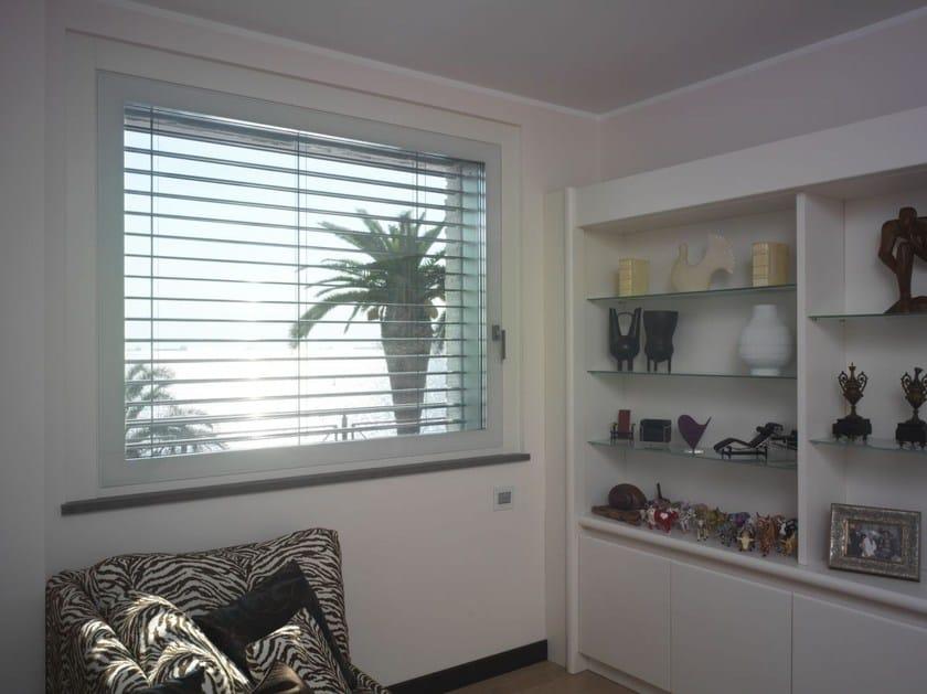 store v nitien by carminati serramenti. Black Bedroom Furniture Sets. Home Design Ideas