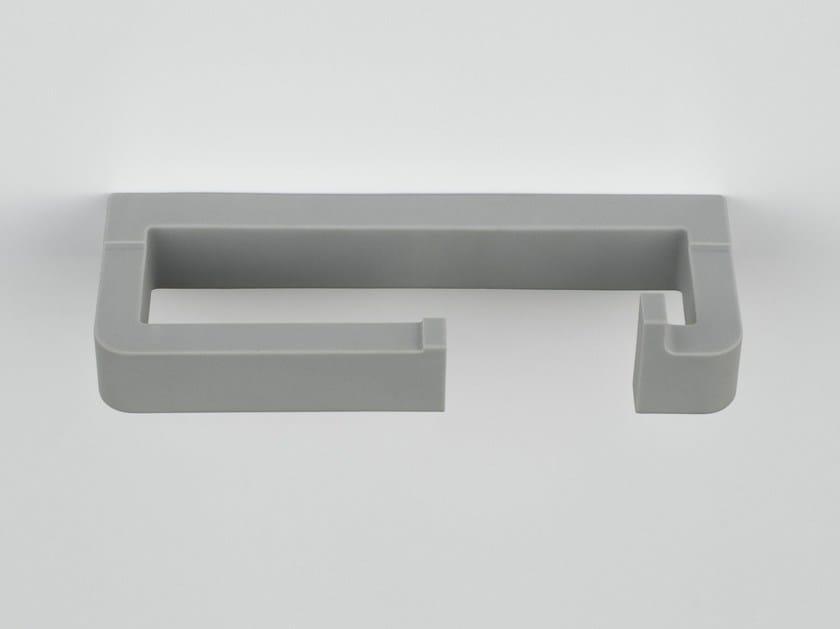 Aluminium wall hook ViK by morita