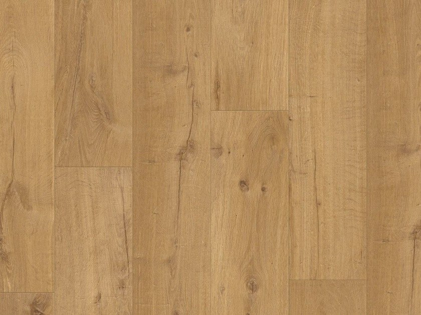 Laminate Flooring Village Oak Modern Plank Collection By Pergo