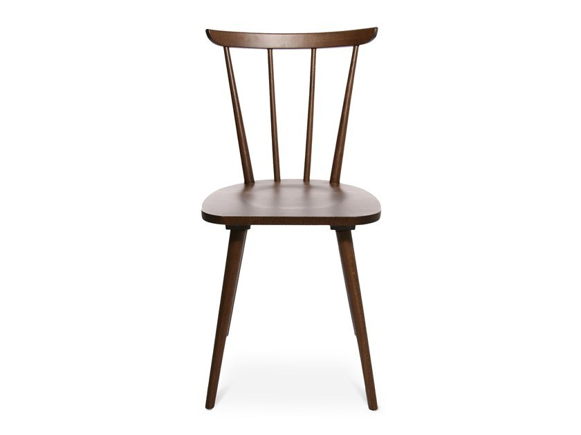 Wooden chair W-1960 | Wooden chair by WAGNER