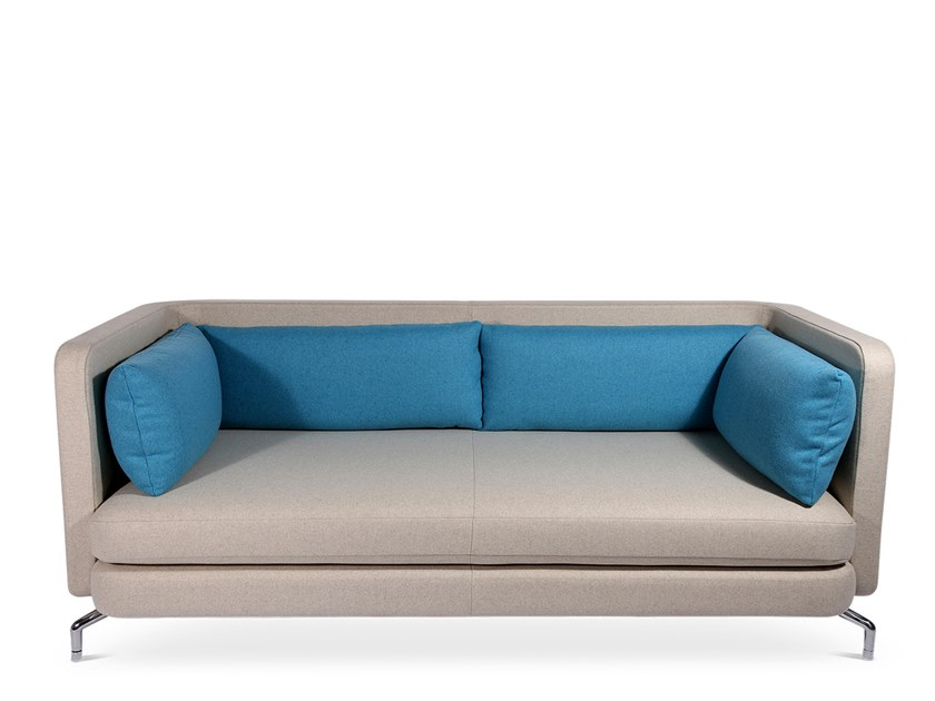Sofa W-LOUNGE LOW by WAGNER