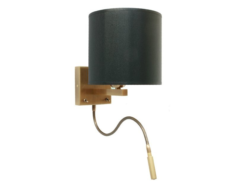 Lampada da lettura a LED orientabile W48 40 | Lampada da lettura by TEKNI-LED