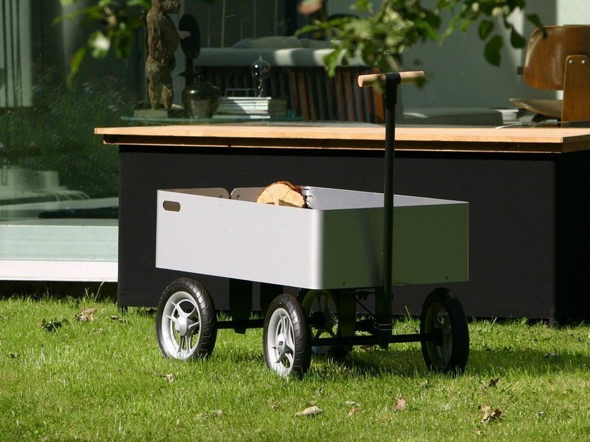 Garden trolley WAGOON by TRADEWINDS