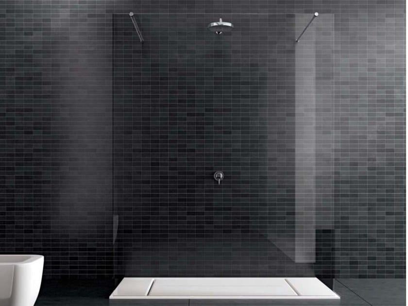 Walk in shower WALK-IN WKPN by DISENIA