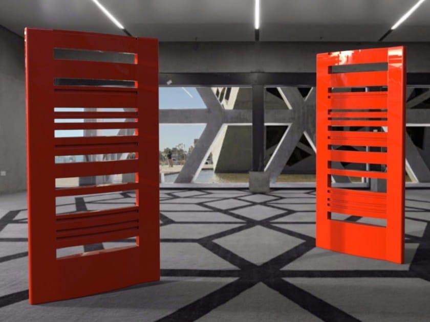 Adamantx® room divider WALL CODE by ZAD ITALY