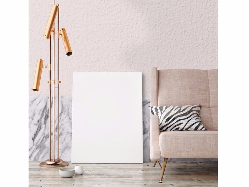 Adhesive washable wallpaper WALL & MARBLE by Wall LCA