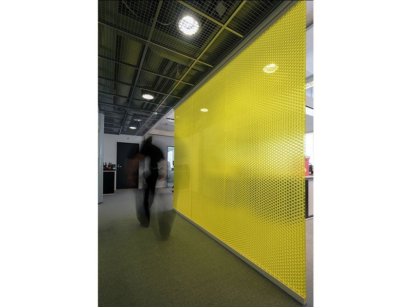 Office partition WALLITE by Bencore®