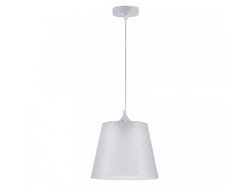 Glass pendant lamp WALTER by MAYTONI