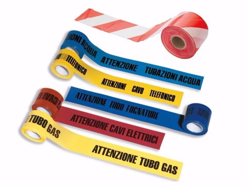 Warning tape WARNING TAPE by Dakota