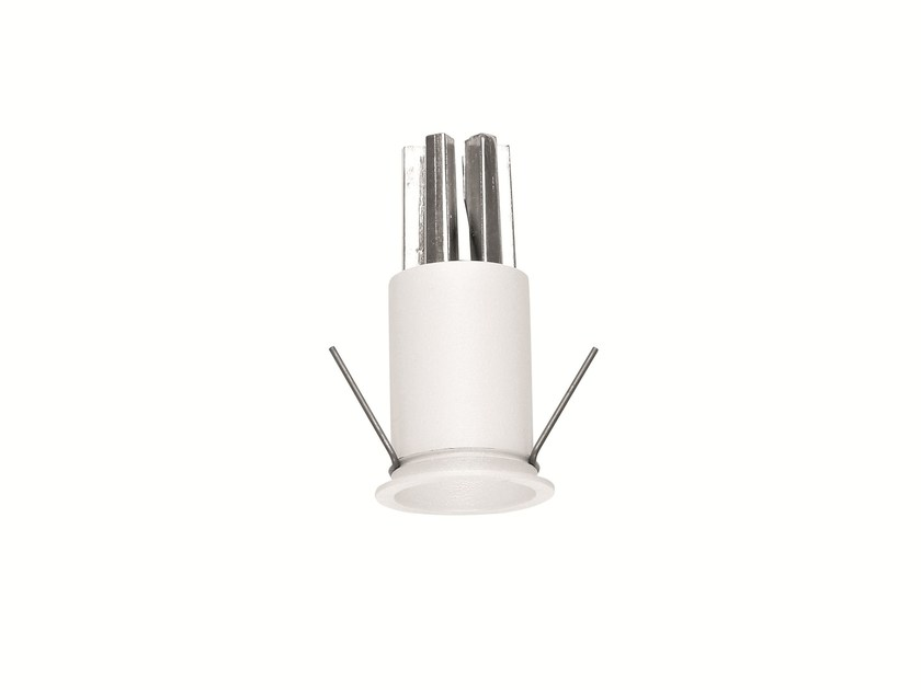 LED ceiling recessed spotlight WARP by Linea Light Group