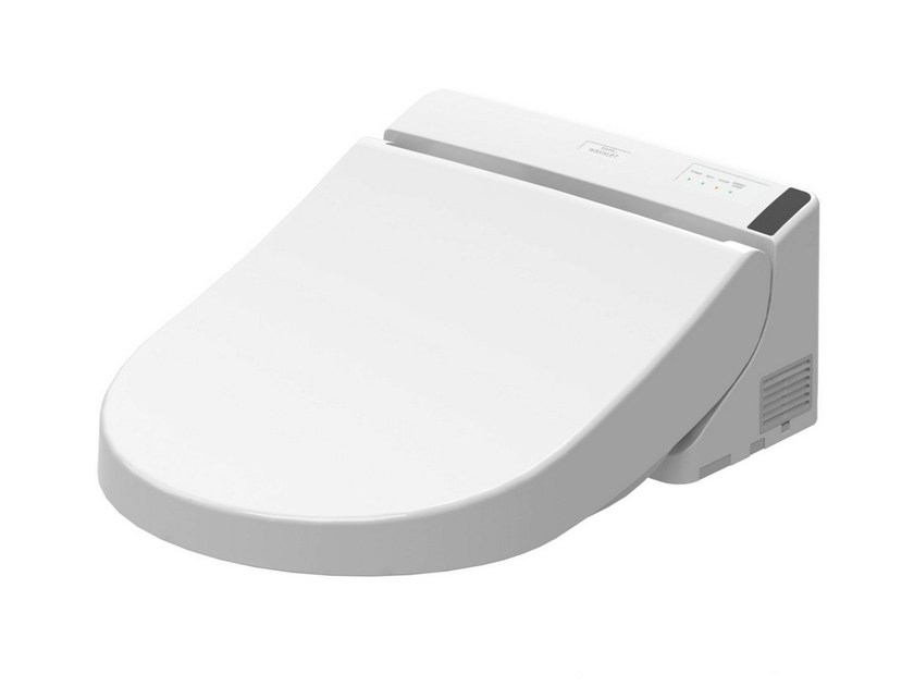 Electronic toilet seat with soft close WASHLET GL 2.0 By TOTO