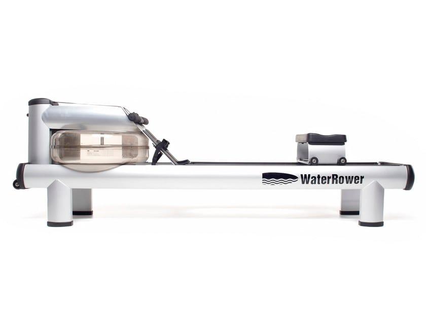 Ergómetro de aluminio WATERROWER M1 by WaterRower