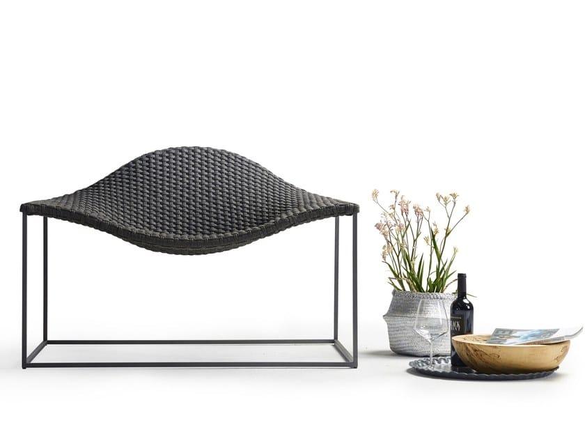 Wave Armchair By Solpuri Design Klaus Nolting