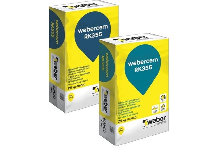 WEBERCEM RK355
