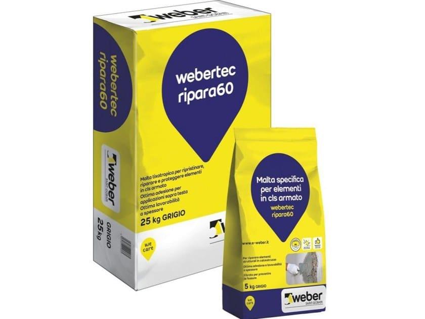 WEBERTEC RIPARA60