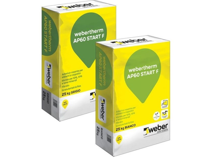 WEBERTHERM AP60 START F