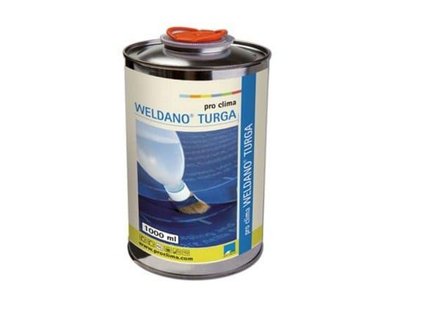 Glue and mastic WELDANO TURGA by pro clima®