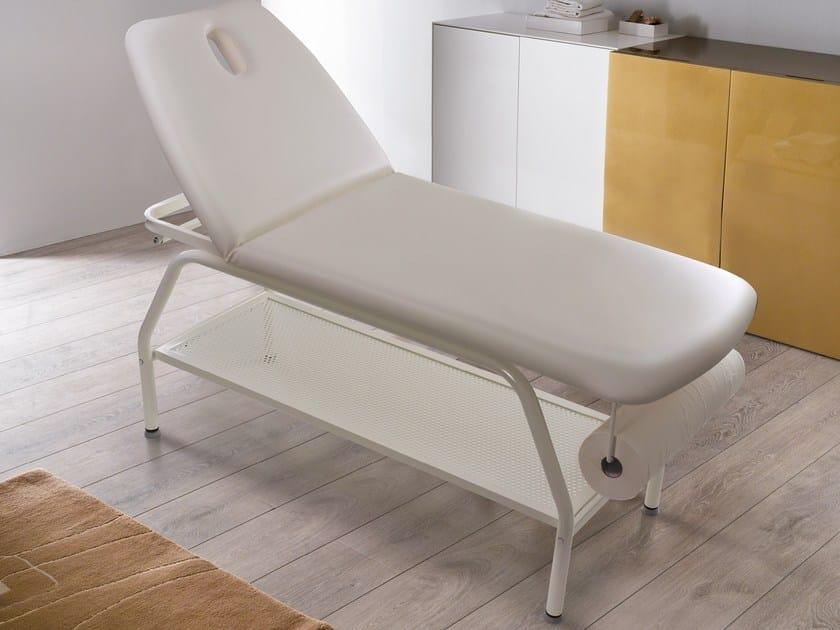 Lettino Pieghevole Per Massaggio.Lettino Per Massaggi Pieghevole Well By Lemi Group