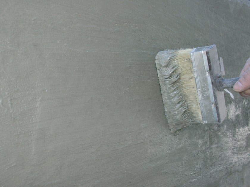 побелка цементом
