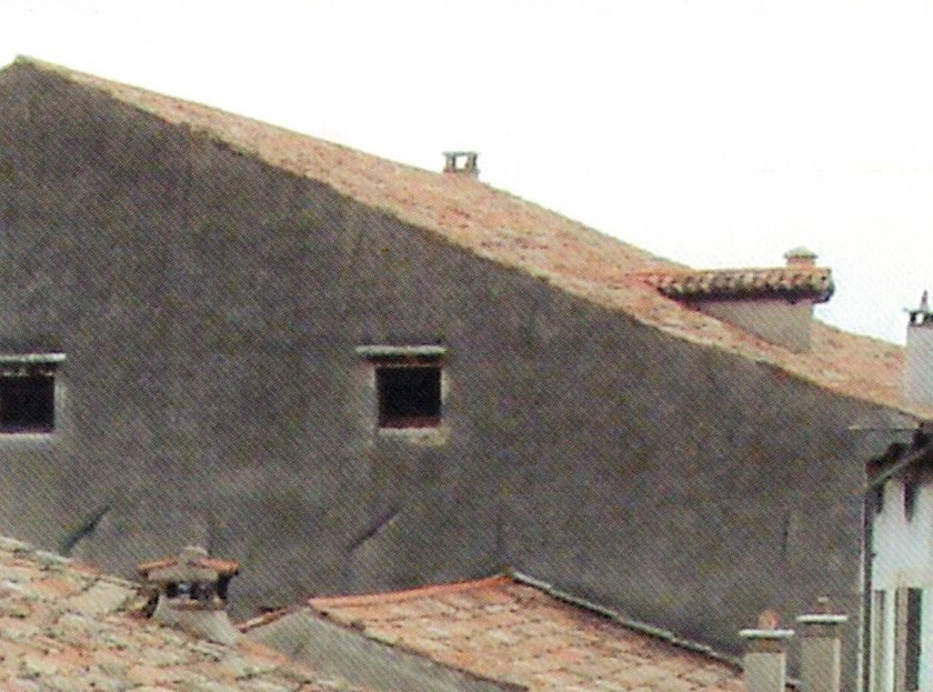 Guaina liquida fibrorinforzata calpestabile WG_SP By Gattocel Italia