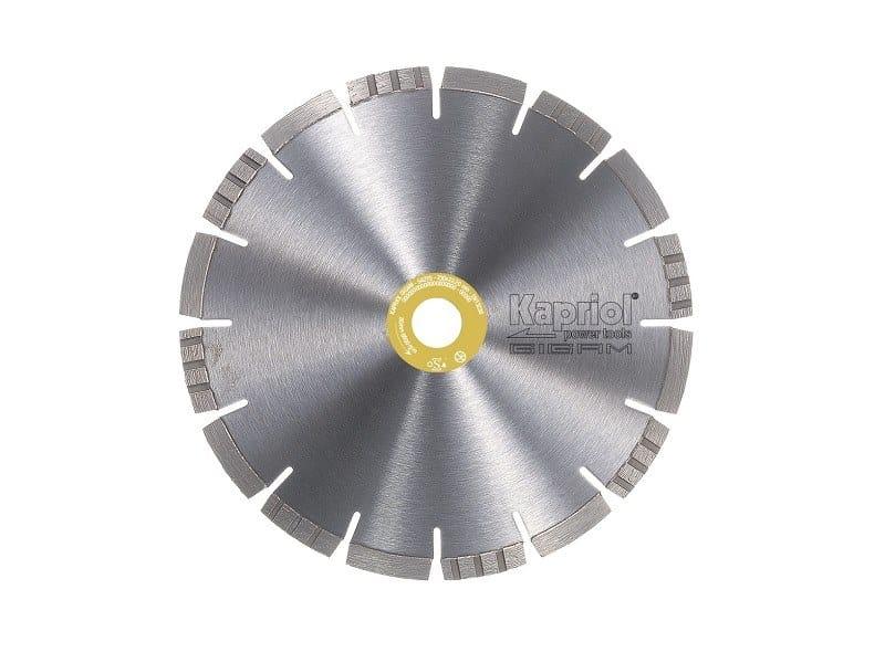 Discs WHISPER by KAPRIOL