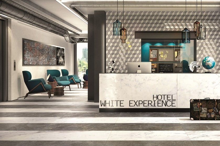 WHITE EXPERIENCE Pulpis