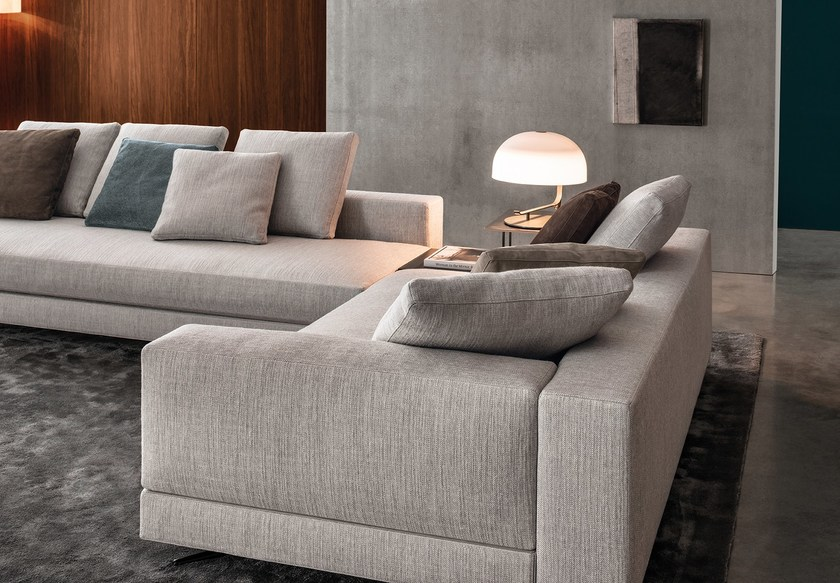 Marvelous Sofa White Minotti Baci Living Room Caraccident5 Cool Chair Designs And Ideas Caraccident5Info