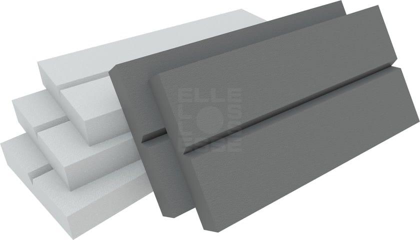 Exterior insulation system WHITEPOR® V by ELLE ESSE