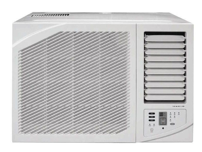 Window air conditioner WHR - WFD by Fintek