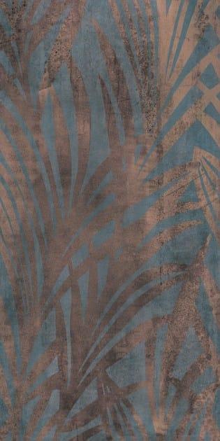 ABK WIDE&STYLE 59 JUNGLE BLUE