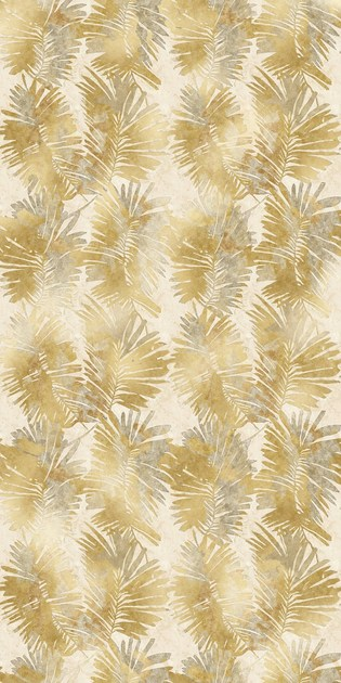 ABK WIDE&STYLE 83 PALMS GOLD