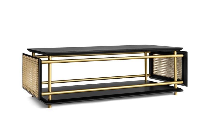 Box Wiener Gtv Design Vano Contenitore Rettangolare Tavolino Con 0wnPOk