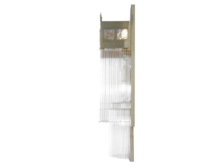 WIENER II | Lampada da parete Collezione Wiener By Patinas Lighting Q6vHBh