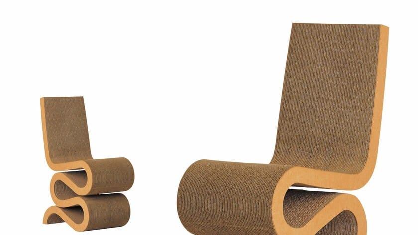 I prodotti fatti di cartonefatti di cartone