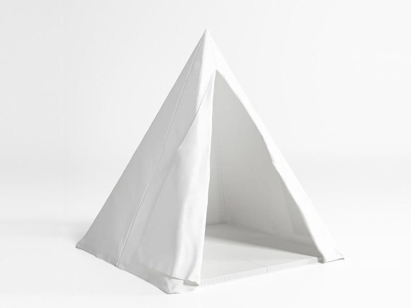Gazebo Plastic WIGWAM by GANDIA BLASCO