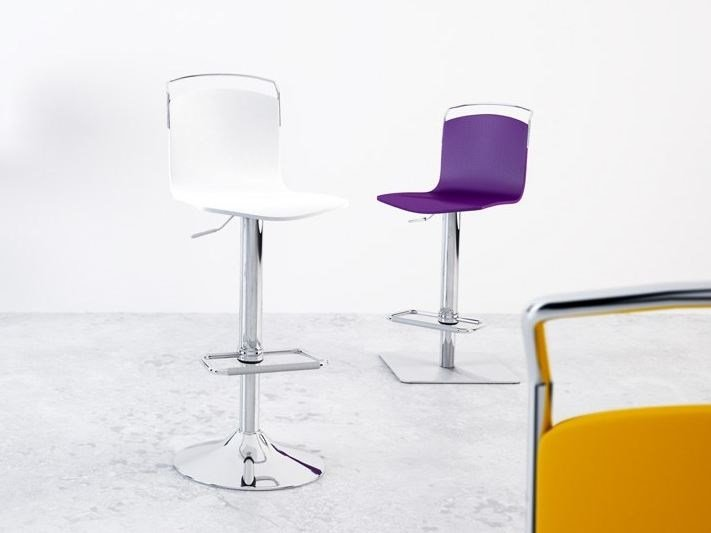 Height-adjustable chair WIN by CANCIO
