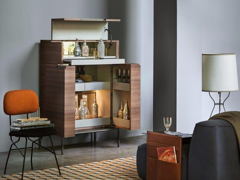 Мебель для домашнего бара WINSTON by Lema