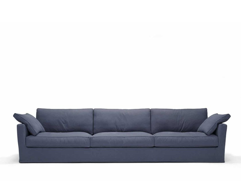 Sofá de tecido WINSTON   Sofá by Linteloo