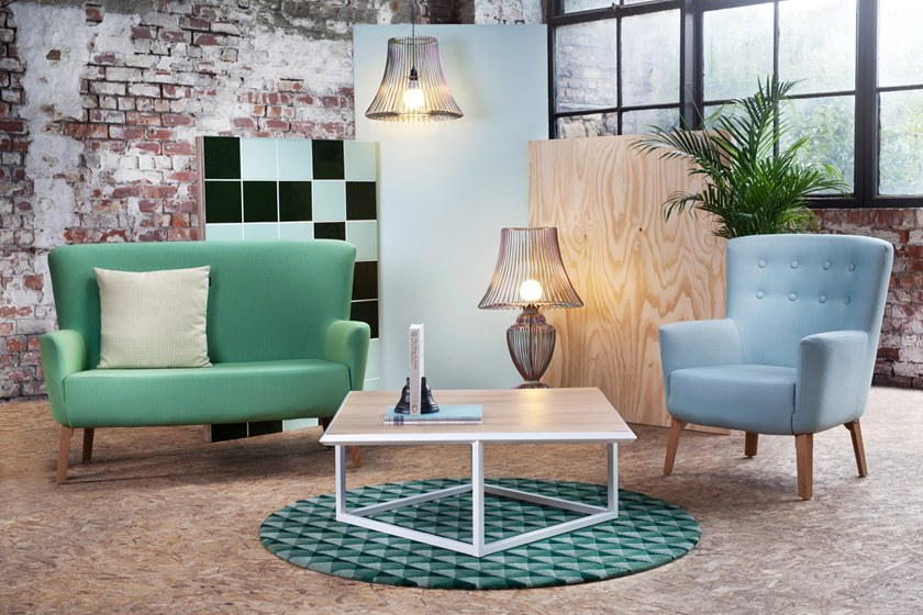 Wire floor lamp by deadgood direct light fluorescent aluminium floor lamp wire floor lamp by deadgood greentooth Image collections