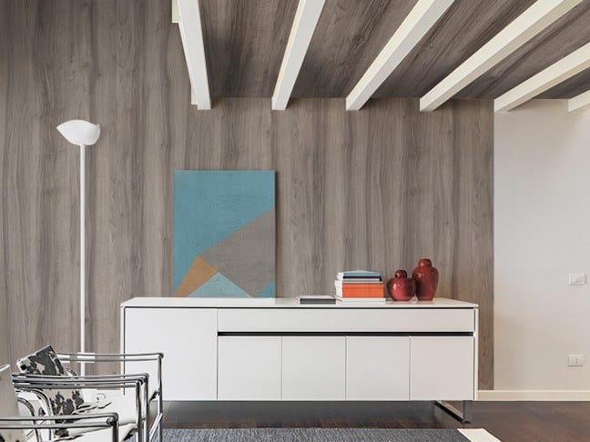 Wallpaper WOOD by Adriani e Rossi edizioni